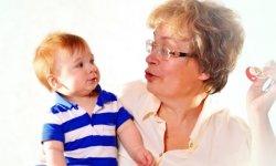 Можно ли прописать несовершеннолетнего ребенка без родителей в квартире