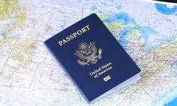 Как заменить паспорт если он полный