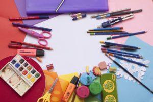 Материалы для занятий с детьми